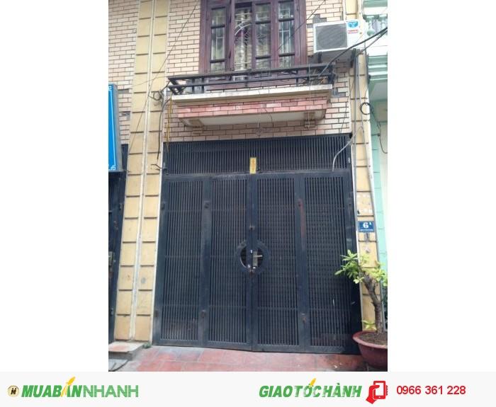 Bán Nhà Mặt Ngõ Yên Hòa,kinh doanh nhỏ,DT 25m2 3 tầng,Giá 2.3 tỷ.