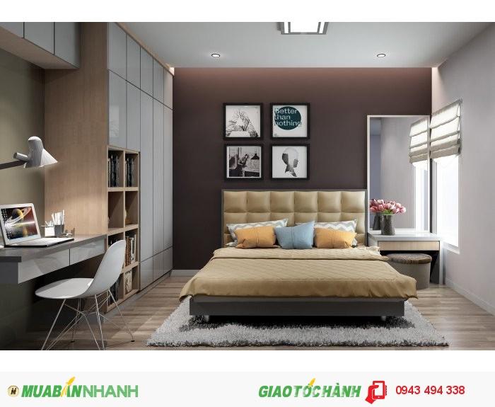 Bán chung cư 243 Tân Hoà Đông