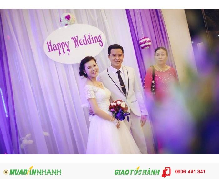 Dịch vụ quay phim phóng sự cưới chất lượng , giá rẻ