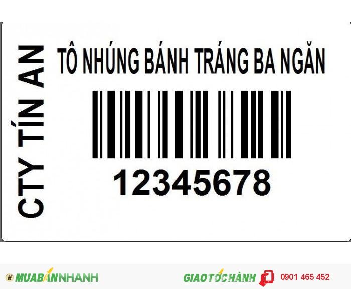 Máy in tem mã vạch dùng cho cửa hàng mỹ phẩm tại củ chi2