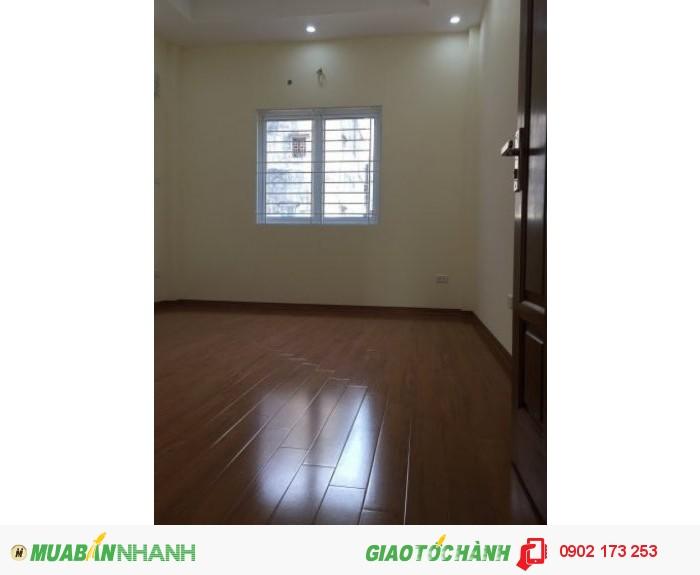 Bán  nhà cạnh khu đô thị Văn Quán – 4 tầng – 1.69 tỷ , 3 phòng ngủ, 3wc, bếp, phòng khách, sân phơi