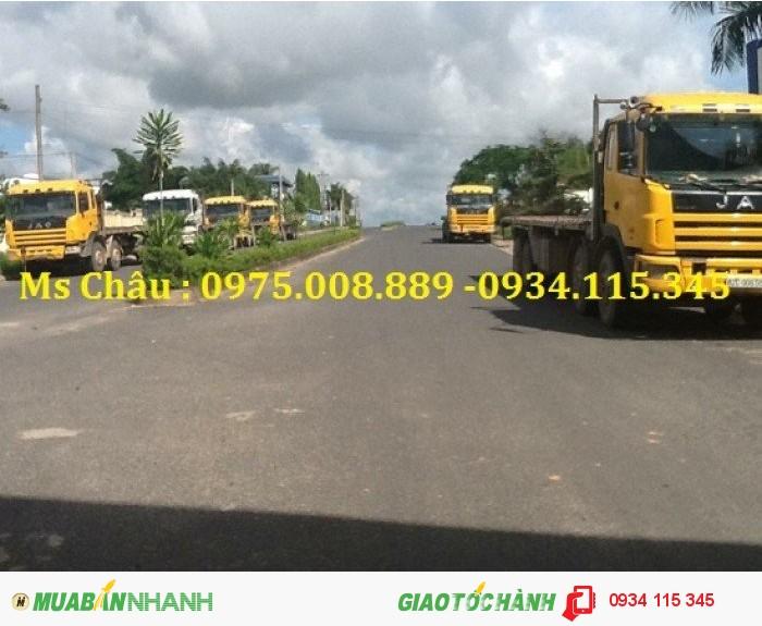 Bán xe tải jac 9tan1, mua xe tải jac 9 tấn 1, Xe tải jac 9.1 tấn trả góp trả thẳng.