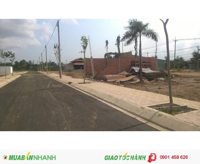 Đất ngay MT Đường Nguyễn Xiển, Q9. Đường nhựa 10m. 738tr/lô.