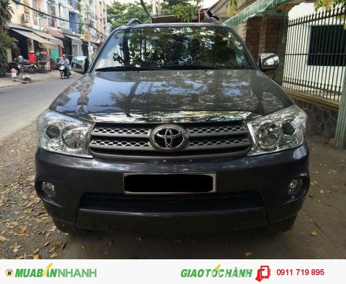 Toyota Highlander sản xuất năm 2010 Số tay (số sàn) Dầu diesel