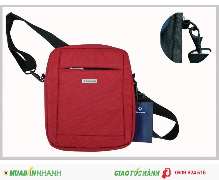 Túi đeo cheo chống shock cho máy tính bảng Samsonite T10