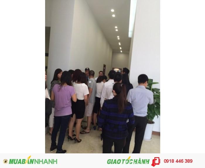 Những điều bạn chưa hề biết về căn hộ Eco Green City Nguyễn Trãi