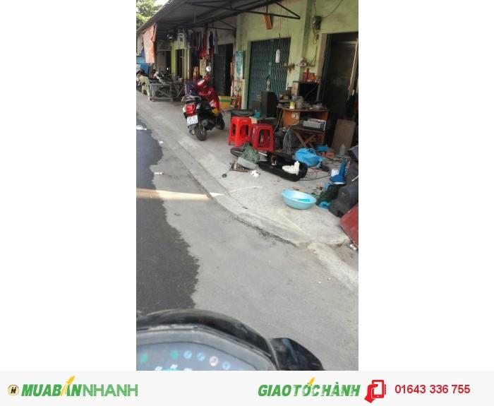 Bán 4 Lô Đất Mặt Tiền Kinh Doanh Ngay Cây Xăng Lê Văn Việt