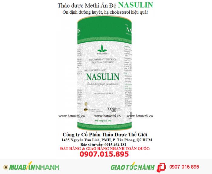 Thảo dược Methi Ấn Độ NASULIN trị tiểu đường hiệu quả 5726dc5b620a7_1462164571