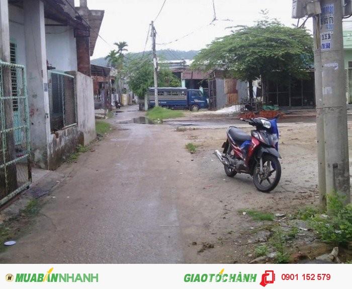 Bán đất kiệt Thanh Khê Đà Nẵng, Thái Thị Bôi