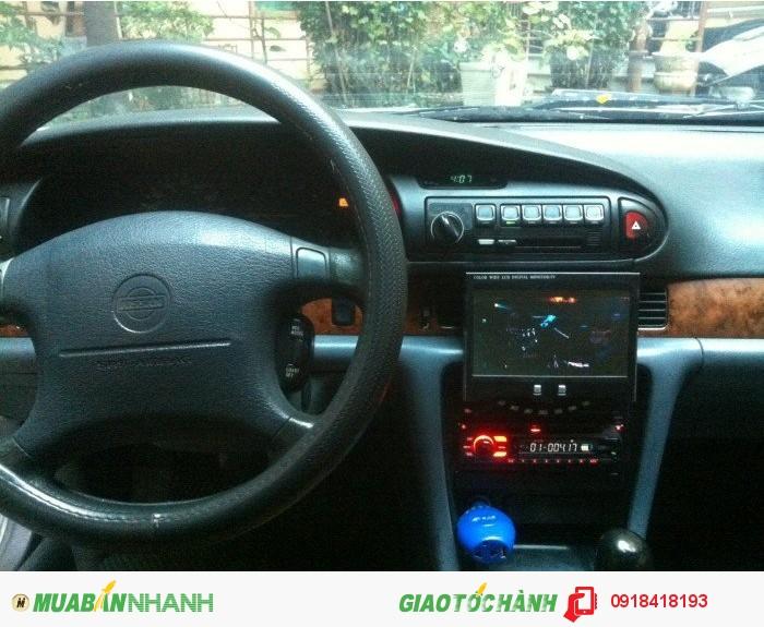Nissan atima 1993 3