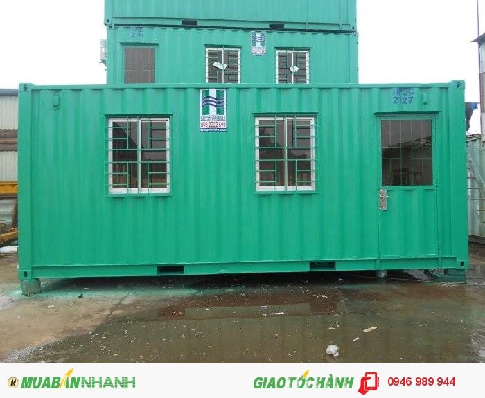 Asean Chuyên Mua Bán Cho Thuê Container Tại Quảng Nam