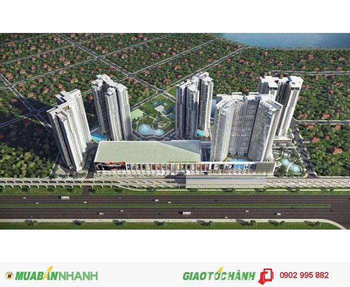Bán căn hộ T2A.34.05 masteri Q2, căn góc 3PN view sông, 3.626 tỷ
