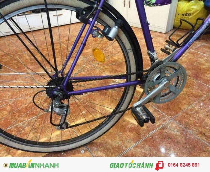 Cần bán xe đạp đức xịn  100% dành cho người cỡ lớn