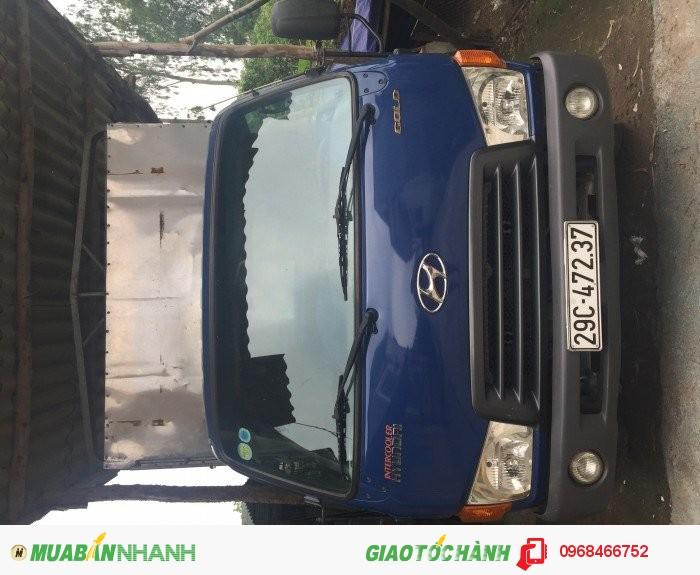 Cần bán ô tô tải Huyndai Gold