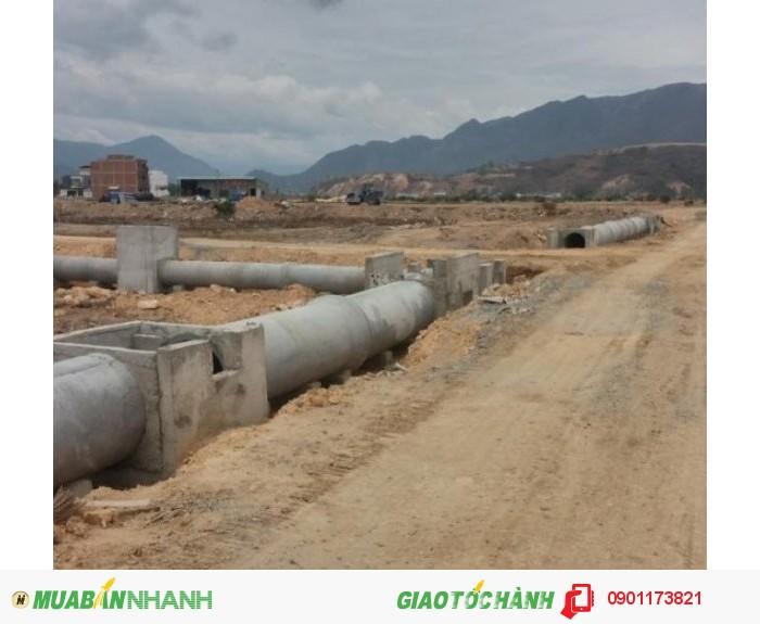 Bán đất Nha Trang  KĐT Thái Xuân gần Cầu lùng