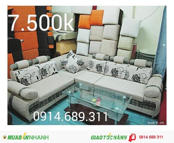 Bàn ghế sofa2