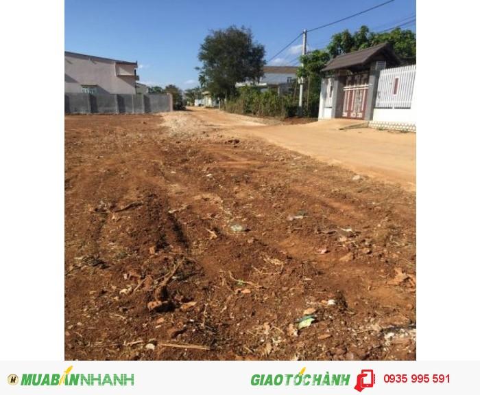 Bán đất thổ cư 5x30m giá chỉ 240tr Buôn Ma Thuột