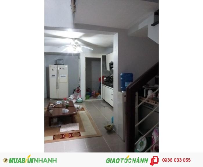 Bán nhà 05 tầng Chùa Láng, Đống Đa, Hà Nội.