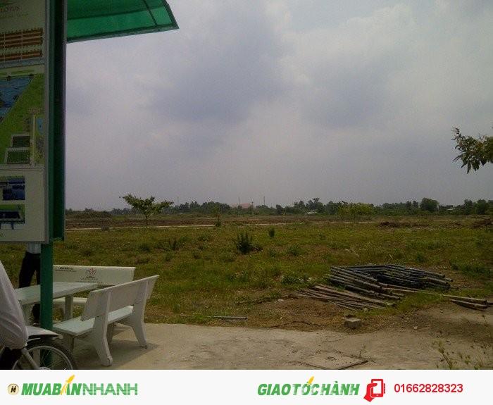 Bán đất chính chủ đường An Hạ, giá từ 389tr/nền 60m2.