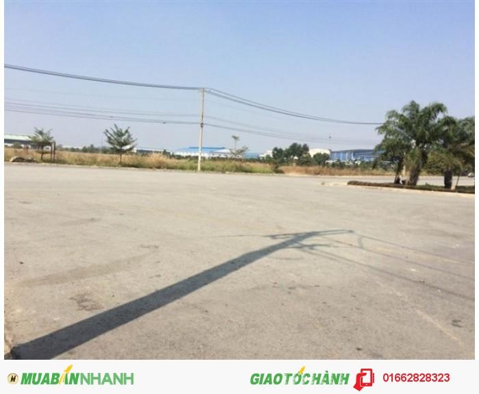 An Hạ Lotus dự án duy nhất thuộc huyện Bình Chánh – HCM, giá 420 Tr/nền