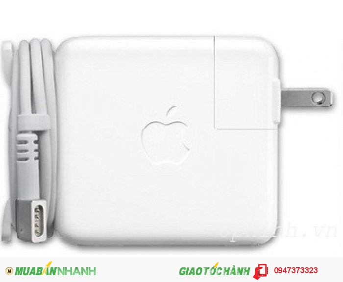 Sạc Apple Macbook 45w Và 60w Chính Hãng