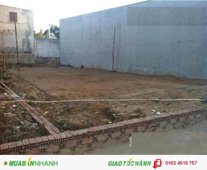 Cần bán đất MT Đường số 19, P.8, Gò Vấp DT 9,5x22m