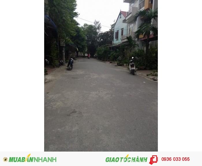 Bán đất ngõ phố Lê Lợi – Hà Đông – Hà Nội – 42m2 – 2,98 tỷ - ngõ rộng 8m ô tô ra vào