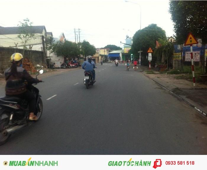 Bán nhà gần trường học An Phú, Mặt tiền kinh doanh
