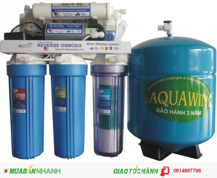Máy lọc nước - RO