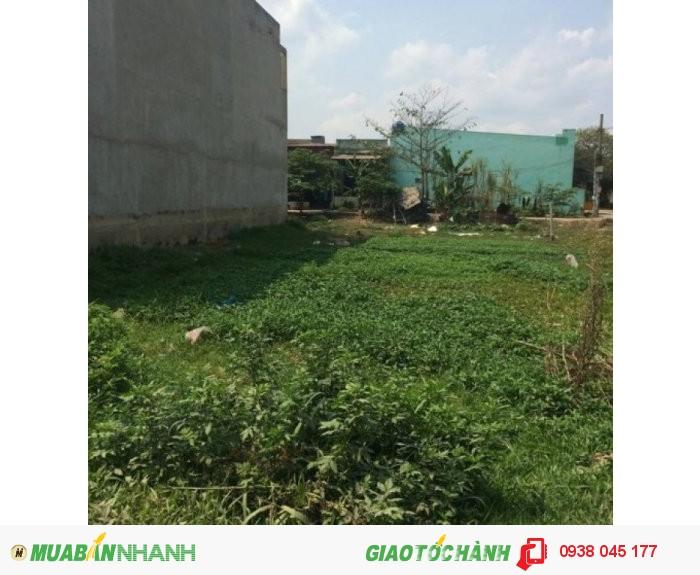Đất Thổ Cư sổ hồng chính chủ, bao GPXD, Vĩnh Lộc, Vĩnh Lộc A, BChánh