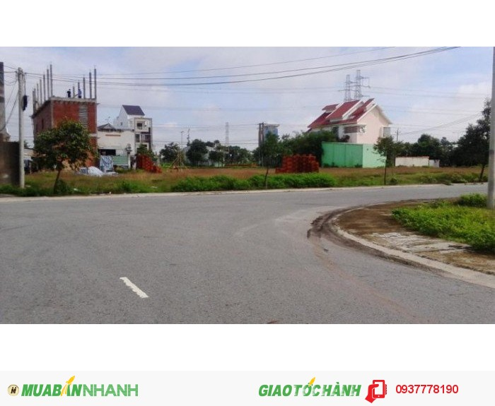 Bán đất biệt thự Bửu Long, P. Bửu Long, Biên Hòa diện tích 290m2