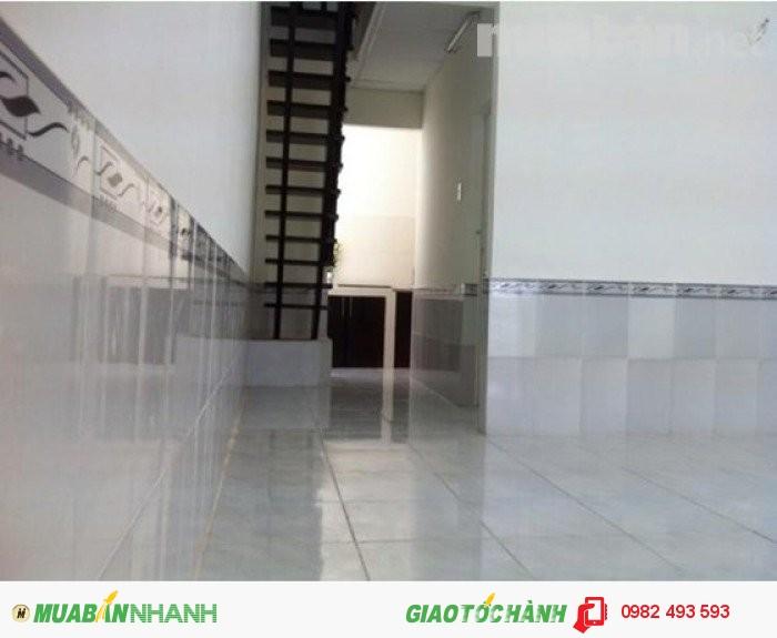 Cho thuê nhà mặt phố đường Hồ Tùng Mậu, P.Bến Nghé, Quận 1, DT: 4x30m, diện tích: 120m2, 1 lầu, giá: 8.000$