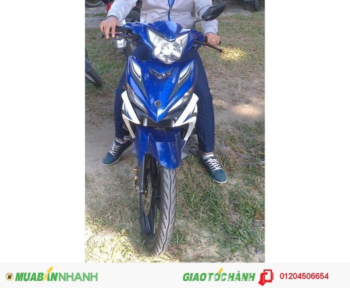 Exciter 135 xanh GP 90%  TPHCM chính chủ