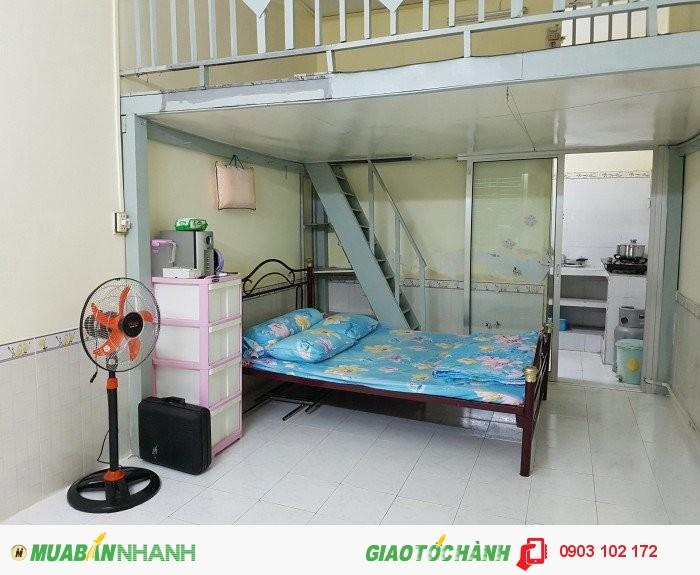 Bán căn hộ Q. Phú Nhuận