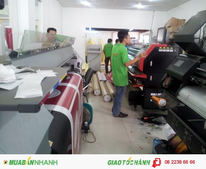 Chúng tôi trực tiếp thực hiện in PP cho bạn, sở hữu máy in ngay tại xưởng do �...