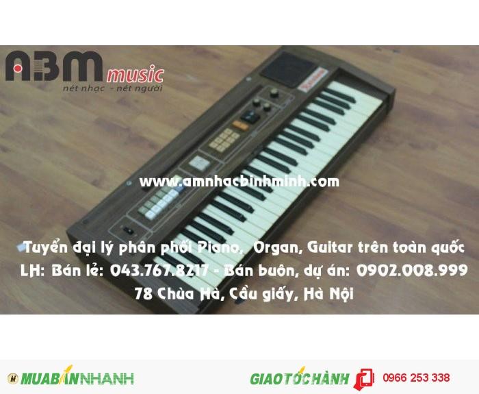 Đàn Organ Cassio Rain Bow giá 500.000 vnđ2