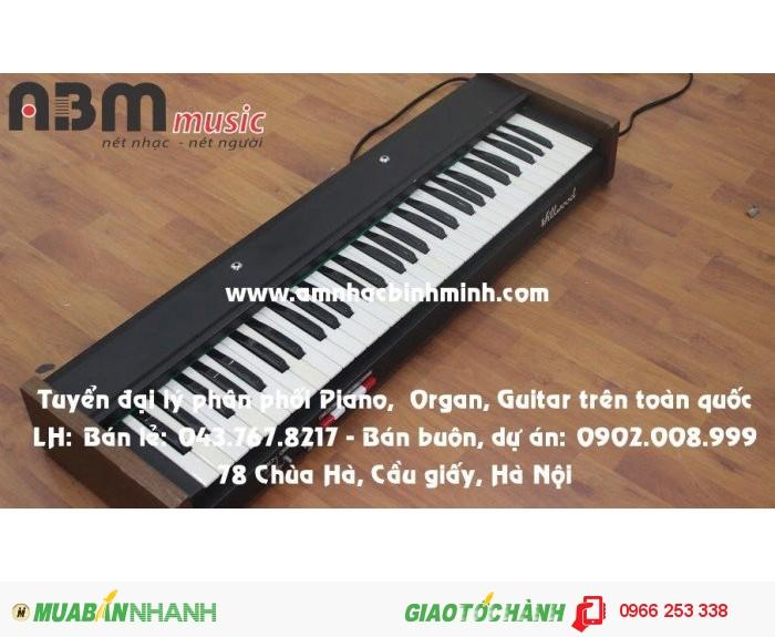 Đàn Organ Hillwoocl giá 800.000 vnđ2