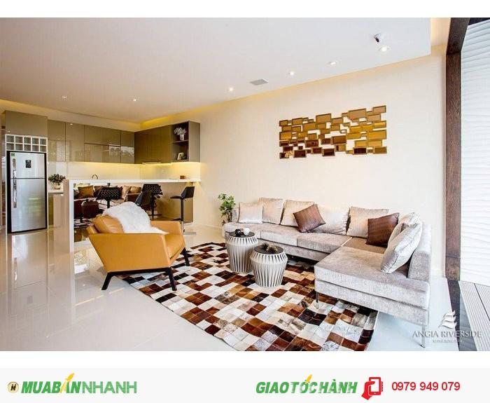 Bán căn hộ Đức Long Golden Land Q7