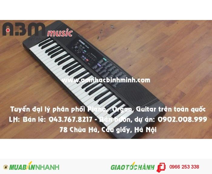Đàn Organ Casio CTK100 giá 600.000 vnđ1