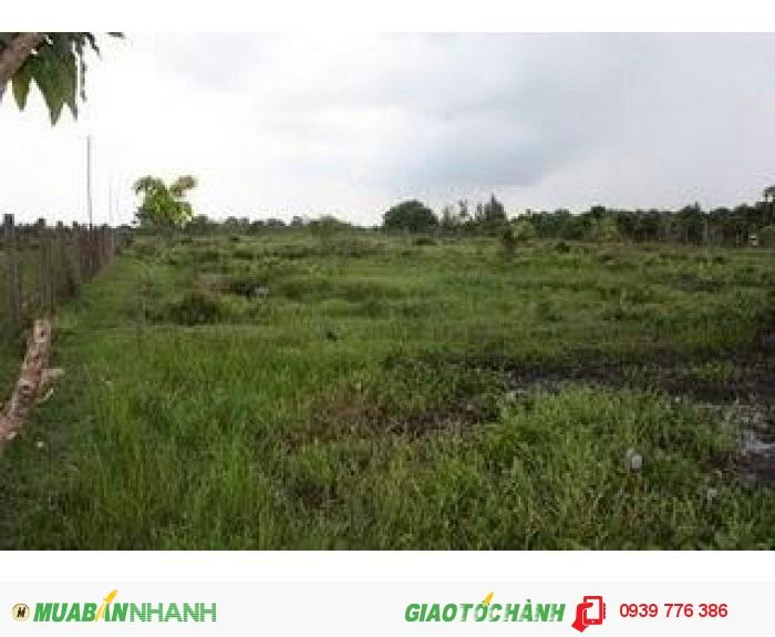 Bán  Đất  rộng KDC 923 Dt: 2600m2 Lộ 5m, đất vườn Đường lộ vòng cung phường an bình quận ninh kiều Giá bán: 2,2 tỷ