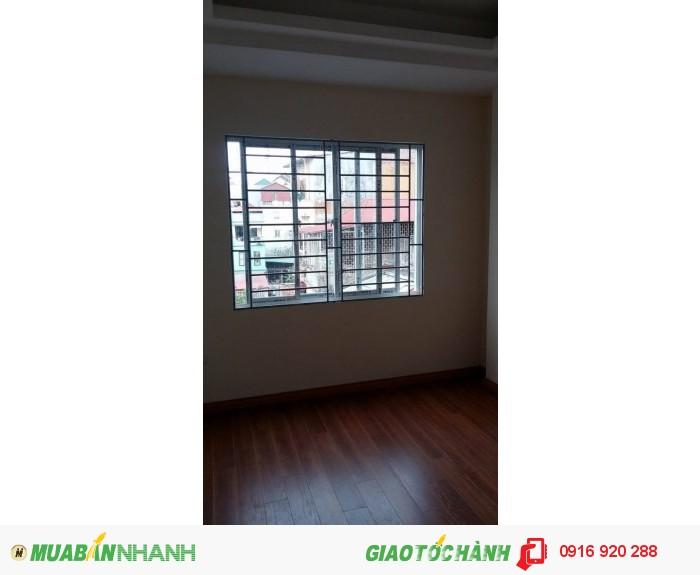 Căn hộ mini Cầu Giấy, 2 P.ngủ đủ nội thất, ô tô đỗ cửa giá từ 820tr/căn