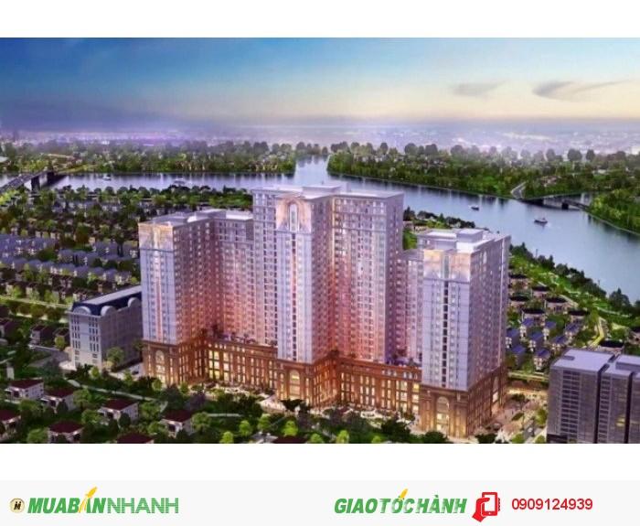 Còn 10 suất nội bộ cuối cùng căn hộ Ở NGAY 8X Đầm Sen của Hưng Thịnh Corp giá 730tr/căn