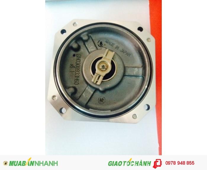 MITSUBISHI Encoder OSA18 BN030B933H60 dùng cho động cơ servo HF-SP702, 1