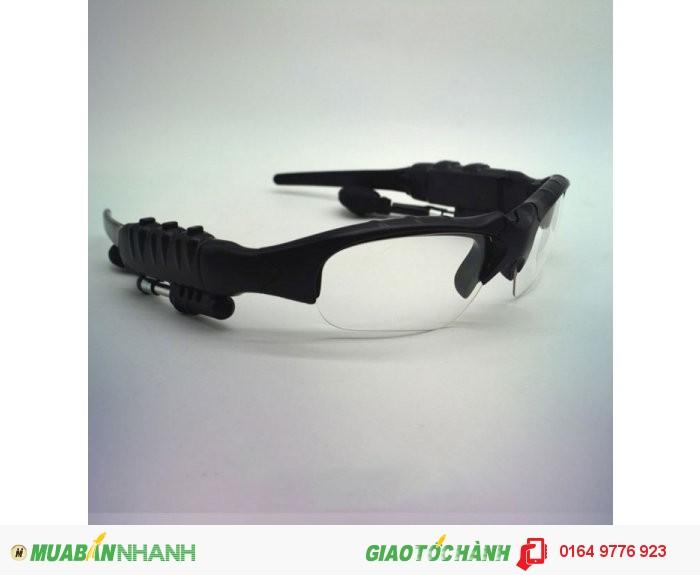 Kính nghe nhạc bluetooth Sunglasses THB368