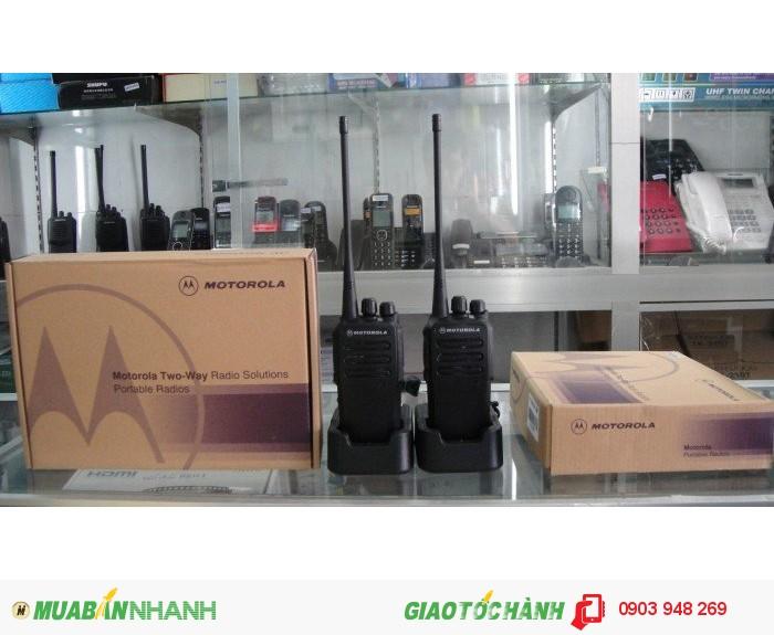 Bộ đàm motorola gp-3588 plus12w MADE IN MALAISIA