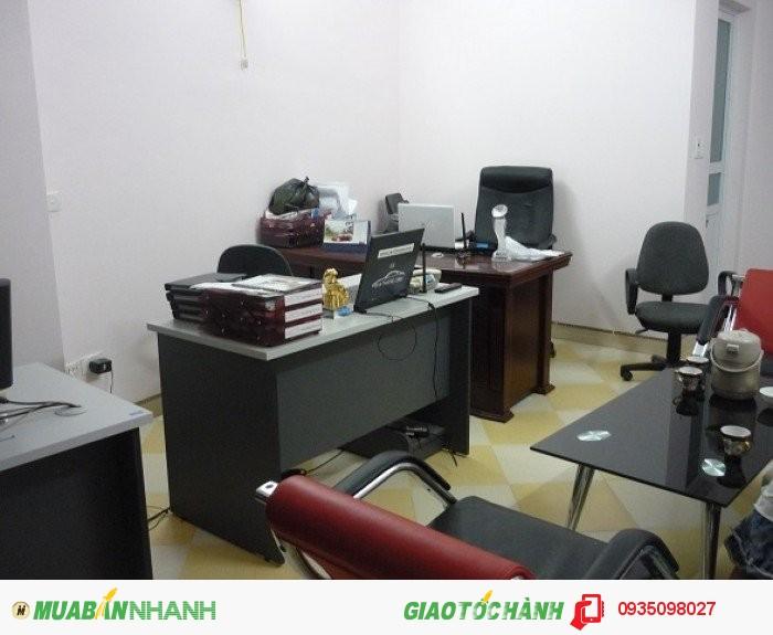 Cho thuê văn phòng mặt tiền đường Lê Thúc Hoạch, Q,Tân Phú