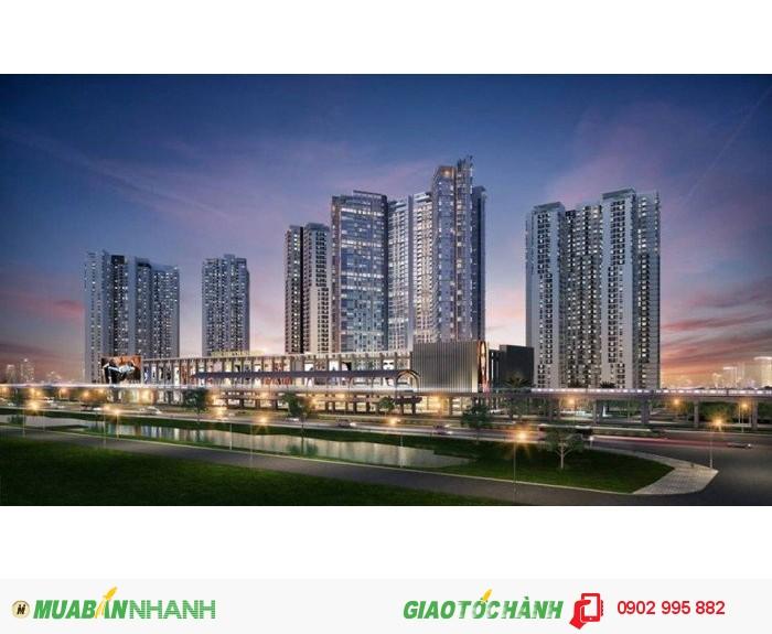 Bán căn hộ 2PN-64.39m2 masteri thảo điền Q2, 2.2 tỷ.