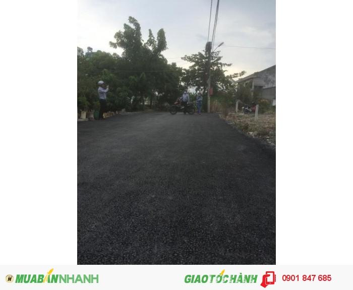 Đất giá tốt,DT đẹp, SHR đường số 8 Linh Tây, Thủ Đức, view DH Cảnh sát