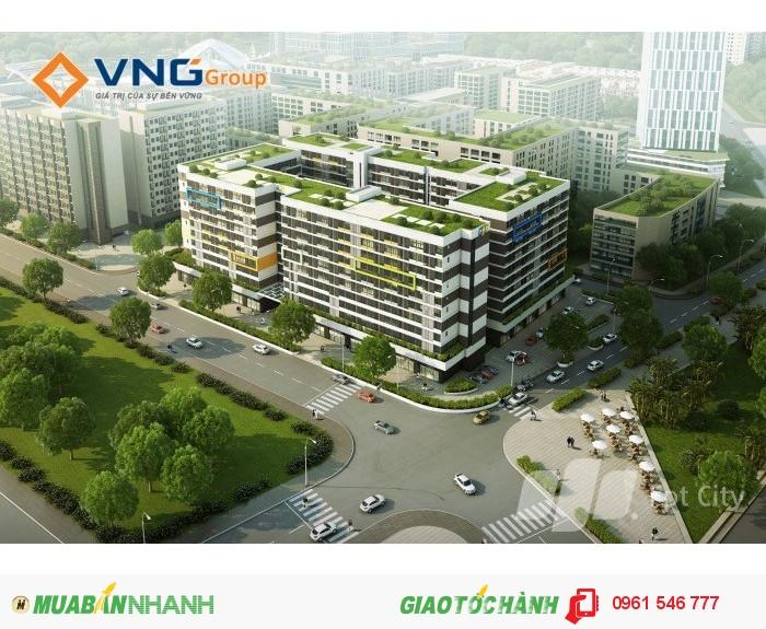 Đầu tư ở đâu tại Đà Nẵng, FPT City là nơi đầu tư hấp dẫn nhất tại Đà Nẵng,