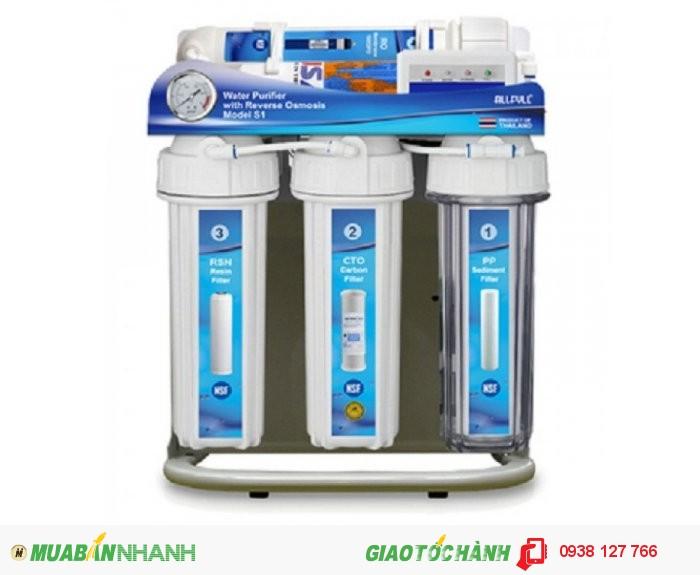Máy lọc nước ALLFYLL RO System S (NEW)
